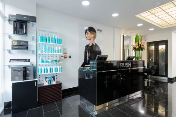 RUSH Twickenham-franchise-salon-10