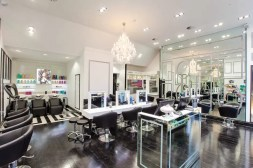 Rush second flagship salon, in Stratford Westfield