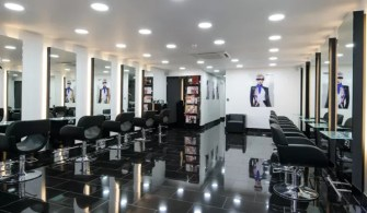 RUSH Haywards Heath salon