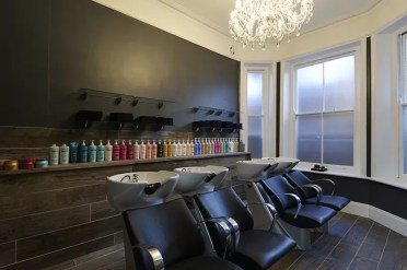 Rush West Hampstead salon