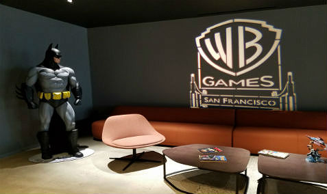 Warner Bros Games Jobs