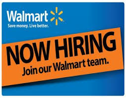 walmart recruitment