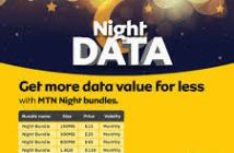 mtn night subscription