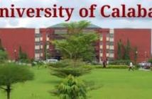 unical admission list