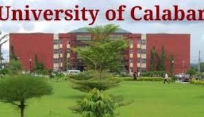 unical admission list