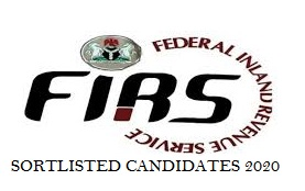 FIRS SHORTLISTED CANDIDATES