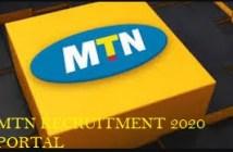 mtn recruitment