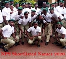 nps shortlisted candidates list