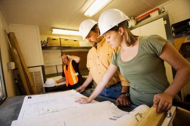 civil engineer jobs