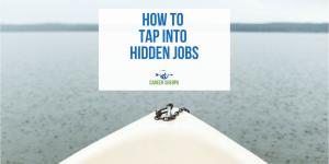 The Hidden Jobs