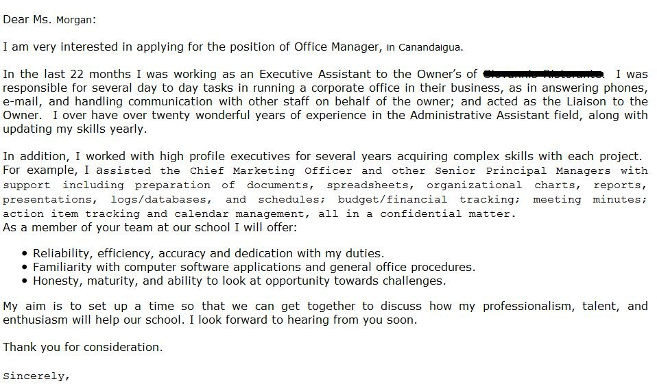 Custom Writing At $10 , Sample Cover Letter Job Application Via Email