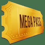 Career Studios Mega-Pass