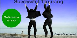 Motivation Monday: Toxic Thinking