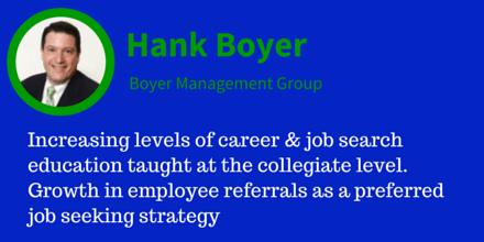 Hank Boyer