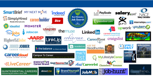 top rated job search engines