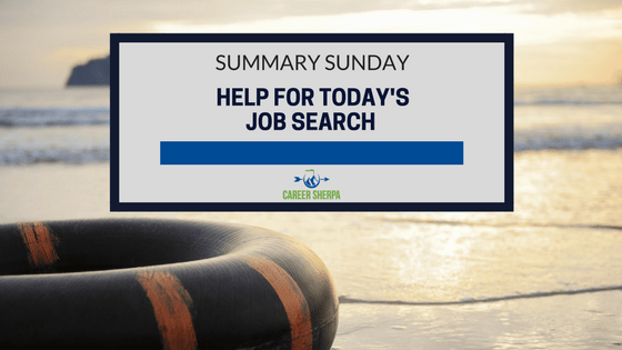 Help for todays job search