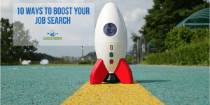 10 Ways to Boost Your Job Search