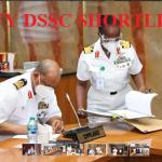 Nigerian Navy DSSC Shortlisted Candidates PDF