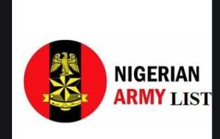 Nigerian Army SSC & DSSC Shortlisted Candidates