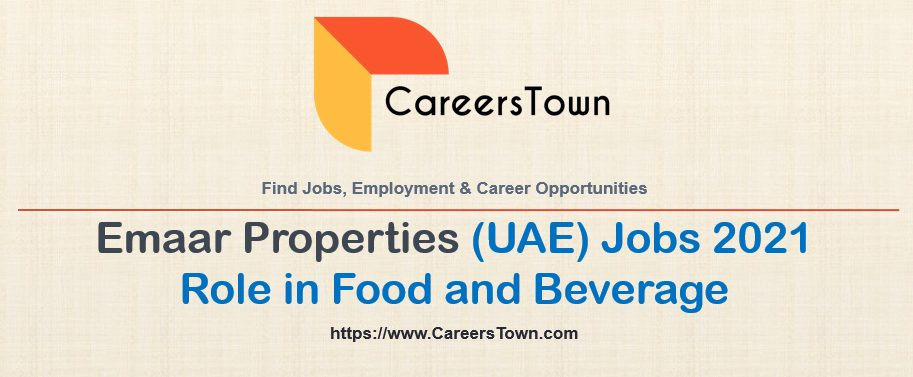Role in Food and Beverage | Dubai Polo & Equestrian Club Careers