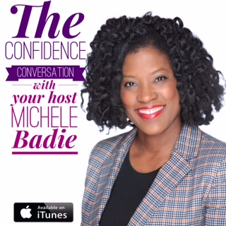 The Confidence Conversation Podcast