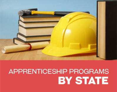Apprenticeship Programs By State