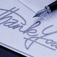 Interview Thank You Note Samples