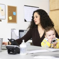 Work from Home Mom: Scam-Free Tips for Moms Working From Home