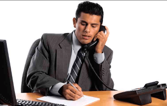 Tips for a Great Phone Interview