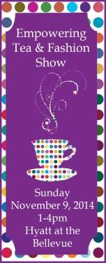 TeaBookmark