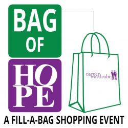 Bag of Hope Fill-a-Bag Sale @ The Wardrobe Resale | Philadelphia | Pennsylvania | United States