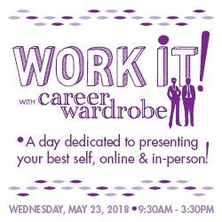 Work It! Helps Job-Seeking Women Perfect Their Online Image