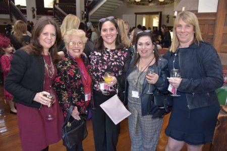 Abby Siegel-Greenberg & friends