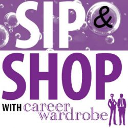 Sip & Shop @ The Wardrobe Resale @ The Wardrobe Resale