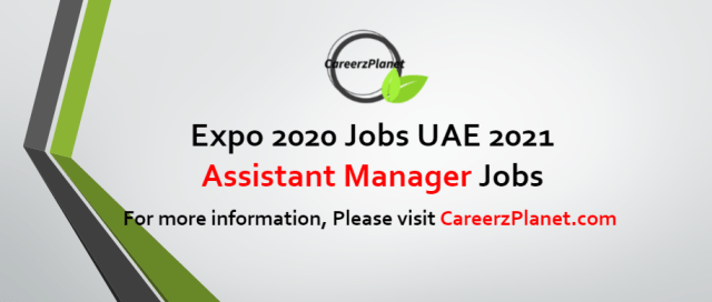 Assistant Manager, Training Operations Jobs in UAE 13 Sep 2021