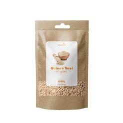 quinoa real en grano