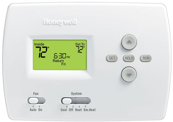 Pure Pro Thermostat Digital