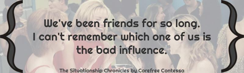 Measure of Friendship