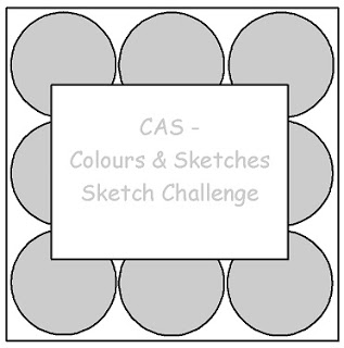 CAS Colours & Sketches #14