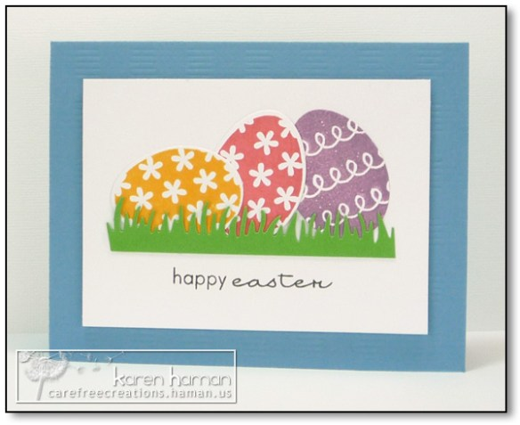 by karen @ carefree creations - Easter