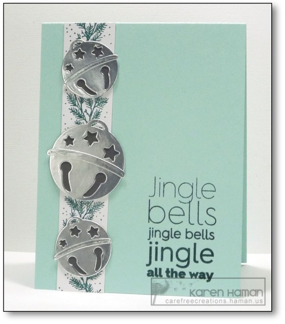 Jingle Bells | by karen @ carefree creations