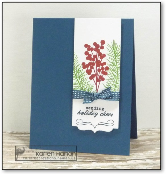 Holiday Springs | by karen h @ carefree creations