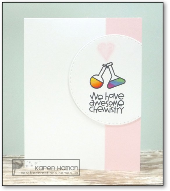 Rainbow Chemistry | by karen h @ carefree creations