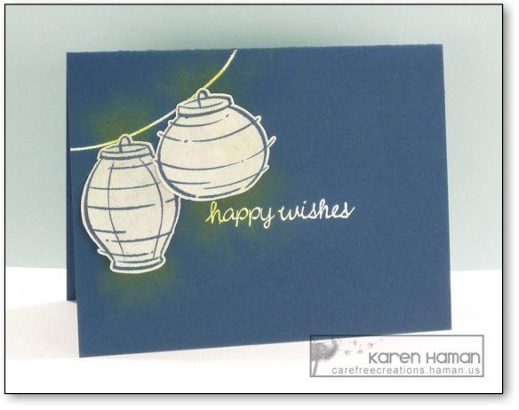 Happy Wishes | by karen h @ carefree creations