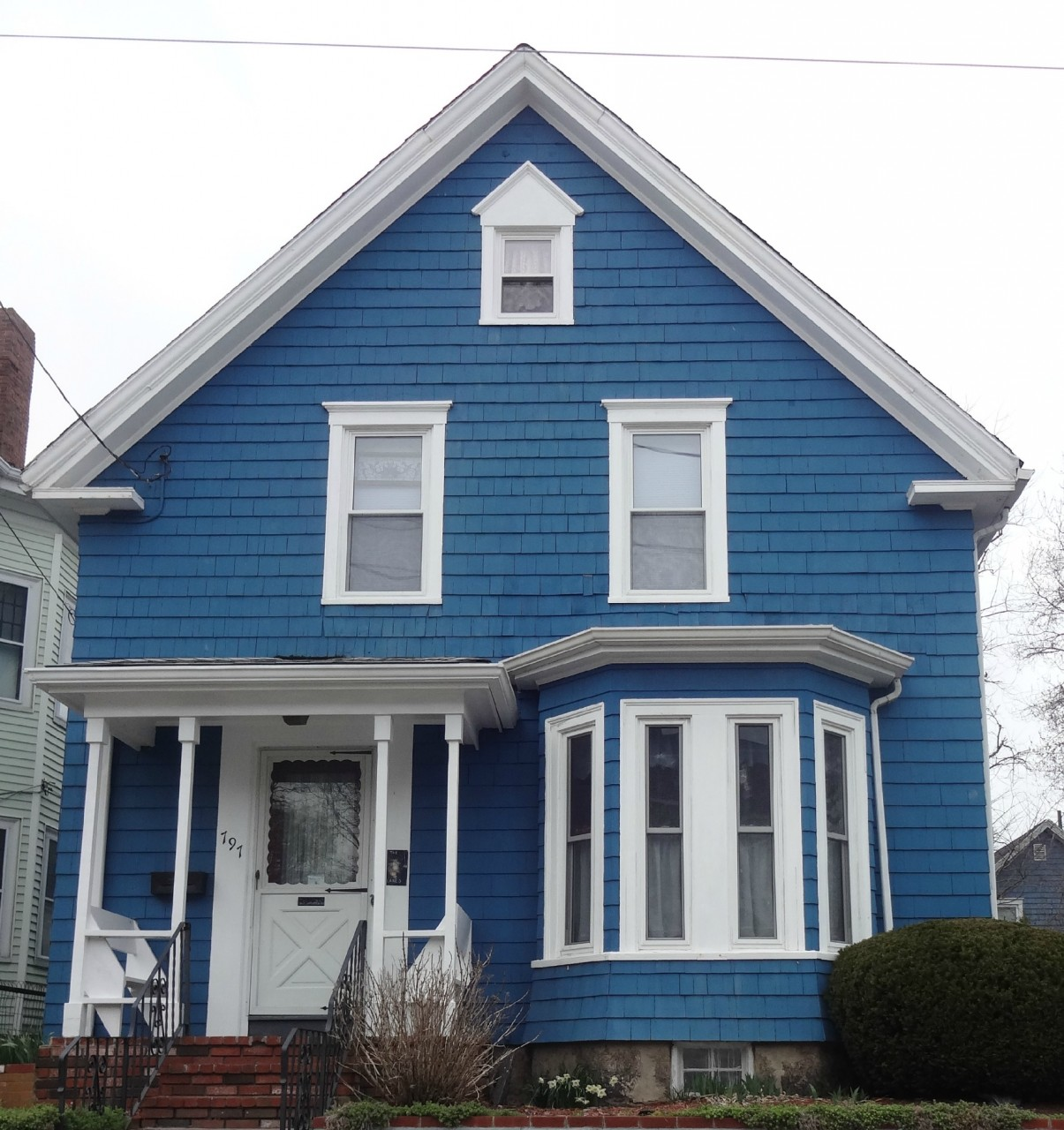 Vinyl Siding Project New Bedford, MA   Contractor Cape Cod ... on Modern Vinyl Siding  id=79847