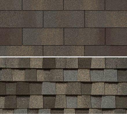 Architectural Shingles Vs 3 Tab Shingles Contractor Cape Cod Ma Ri