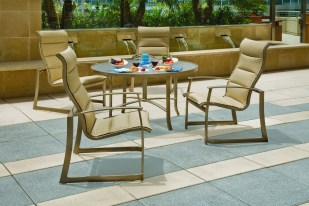 Carefree Outdoor Living patio furniture by MainSail