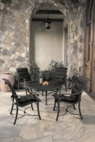 Montreux outdoor furniture at Carefree Outdoor Living