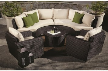 Solana Collection outdoor furniture at Carefree Outdoor Living
