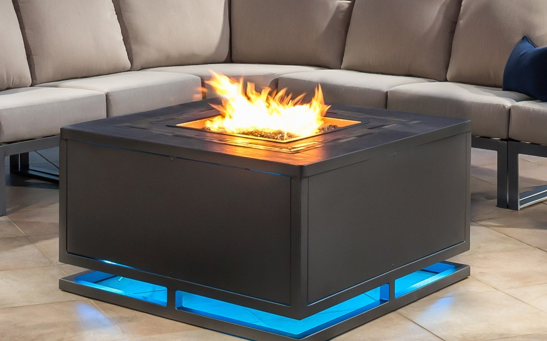 OW Lee Fire Tables
